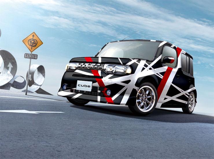 cube vehicle wrap Vehicle Wraps Pinterest Vehicle - automotive painter sample resume