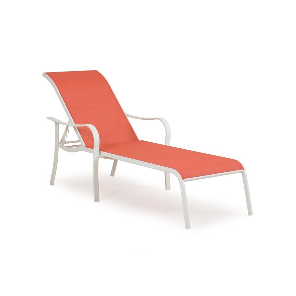 Naoma Modern Chaise Lounge