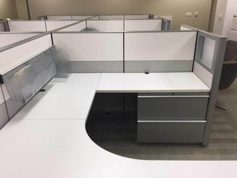 knoll dividends cubicles