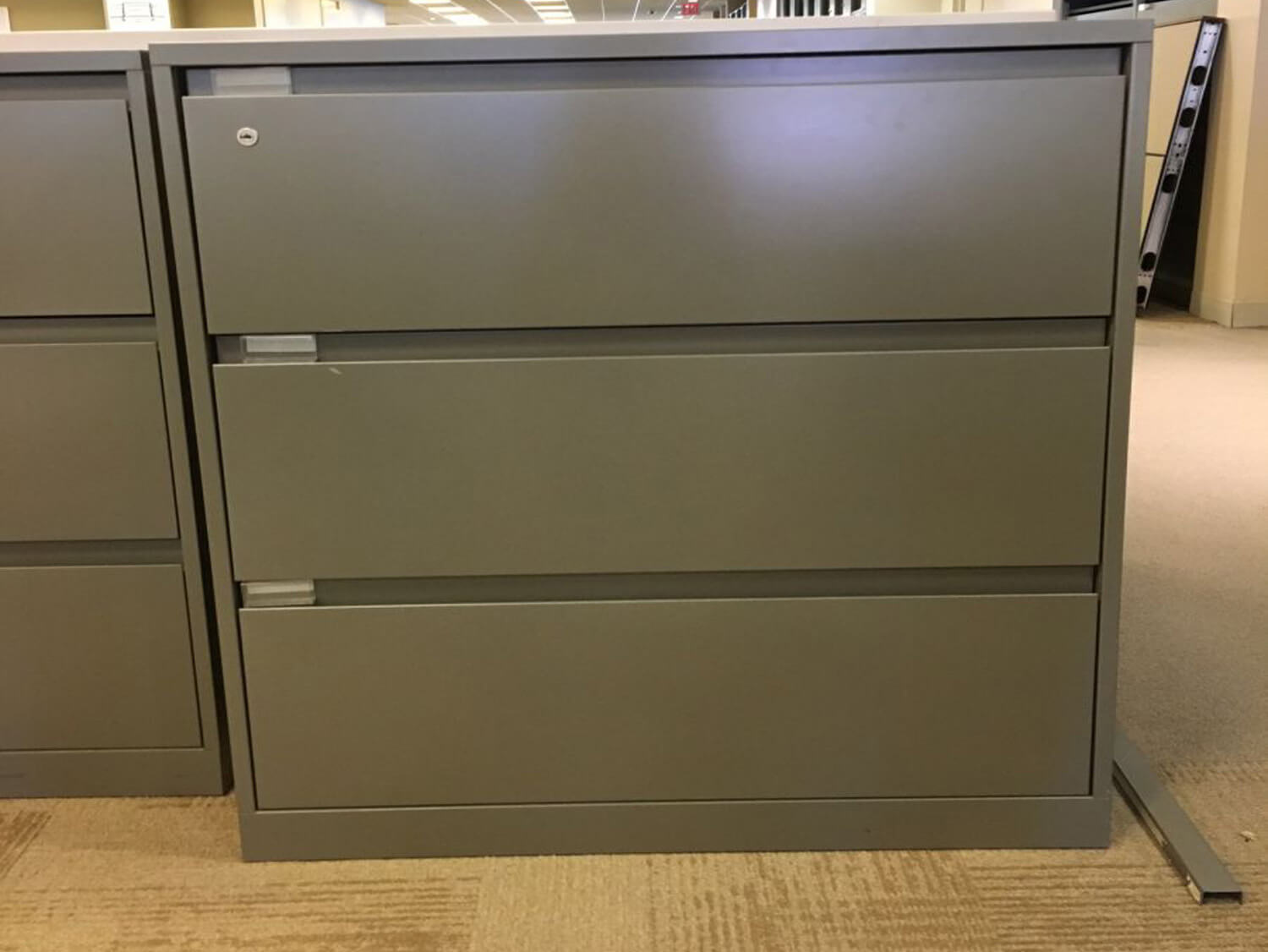 Steelcase 900 Used File Cabinets Used Office Furniture