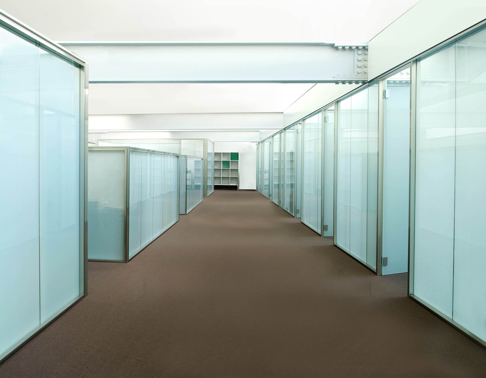 Glass Partition Walls By Cubiclescom