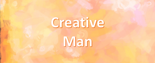 Quote: Creative Man (by Ayn Rand)