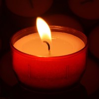 Candle Lighting Prayer | Lighting Ideas