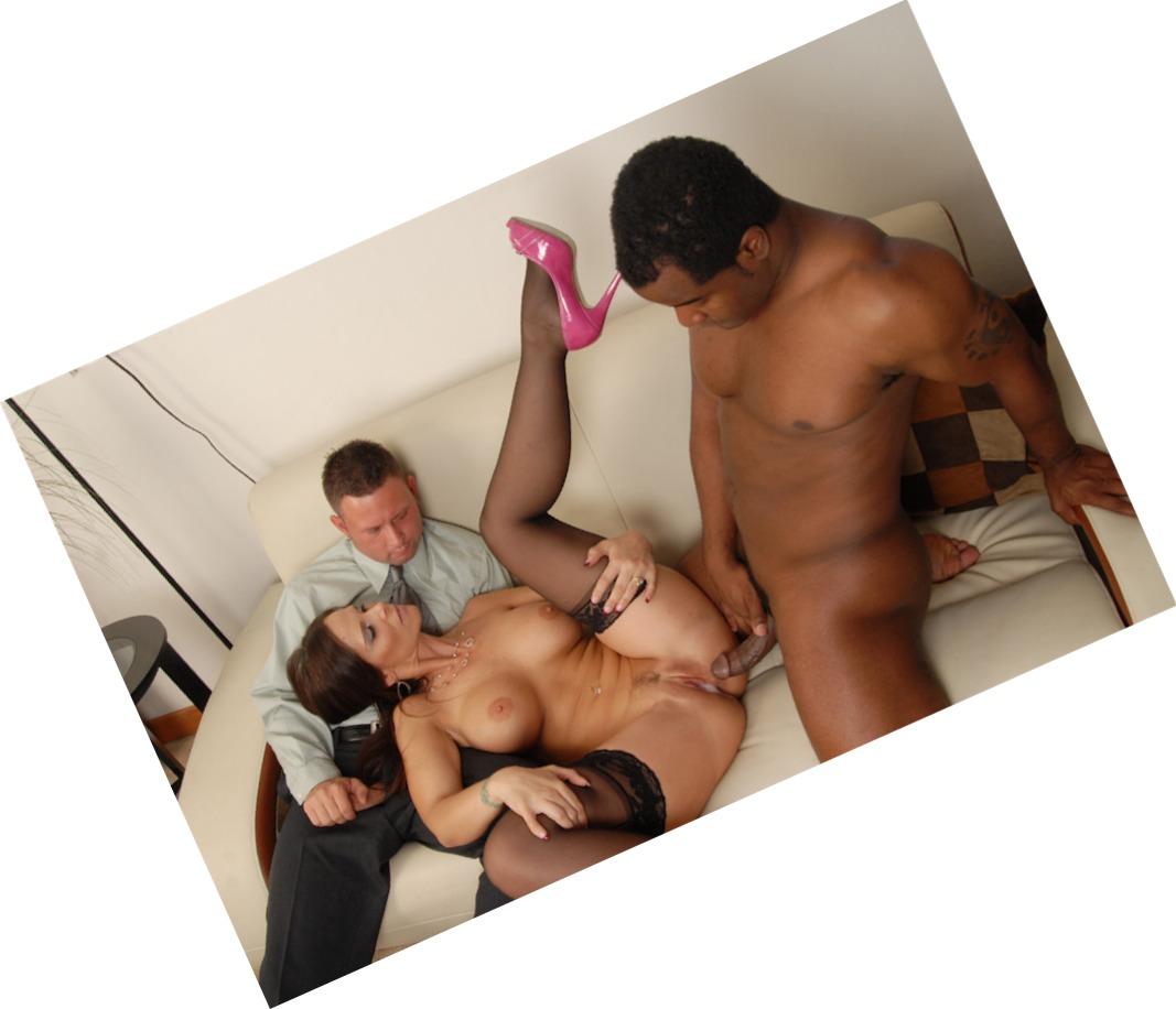 cuckold sissy slave