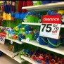 Target Toy Clearance Christmas In July Sale