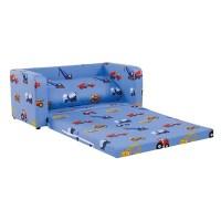 Childrens Sofa Bed in Rose Floral Design - Kids Beds ...