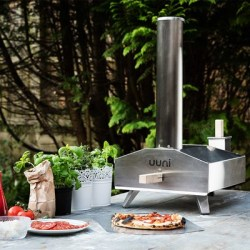 Small Of Uuni Pizza Oven