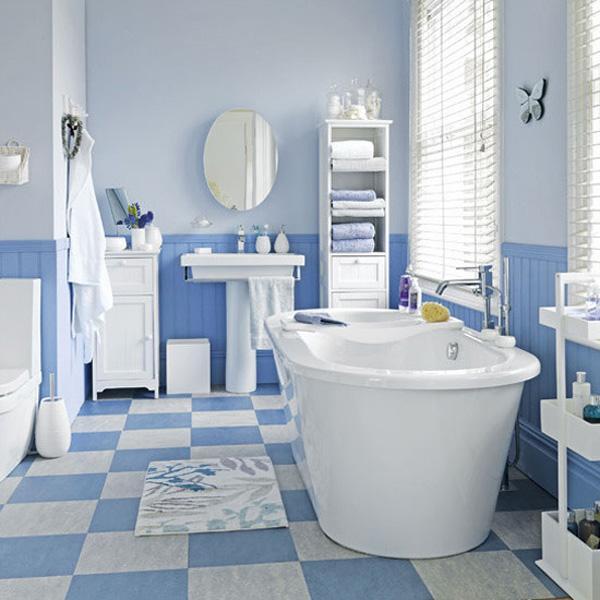 65+ Bathroom Tile Ideas Art and Design - bathroom tile ideas