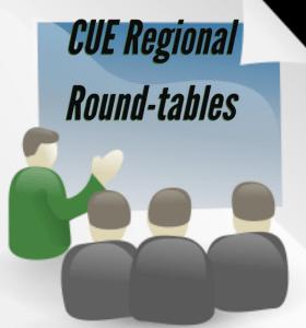 CUE regional