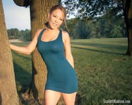 Scarlett Madison 7