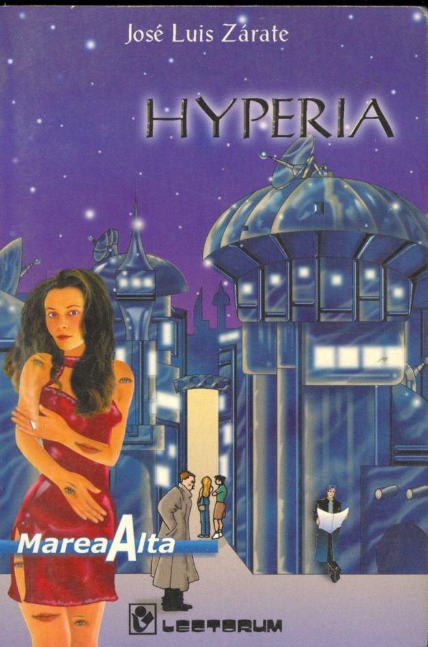 Hyperia