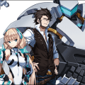 Expelled from Paradise Cover