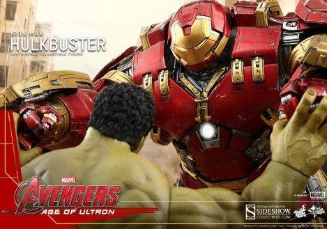 Hulkbuster 9
