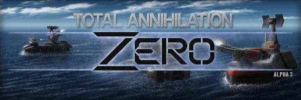 Total Annihilation Zero