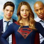 Supergirl-Cast