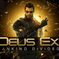 Deus Ex Mankind Divided 101