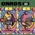Kingdom Duel Heroes