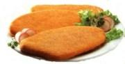 Milanesas de soja
