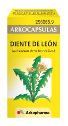 Cápsulas de Diente de león