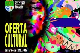 Oferta Cultural 2016-2017. Talleres y Cursos