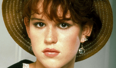 Feeling Like Molly Ringwald Crying Against the Wall in ...