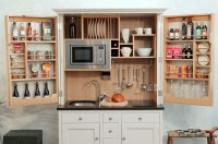 The Fearnley Petite Kitchenette, by Culshaw Kitchens