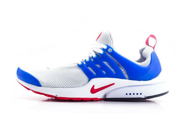 Nike delivers an Olympic looking Air Presto