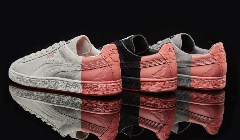 PUMA x Staple Chapter Two