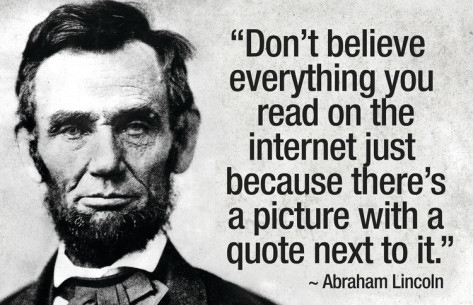 don-t-believe-the-internet-lincoln-humor-poster