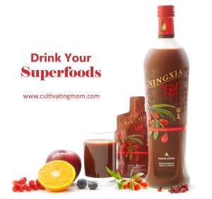 ningxia-red superfood