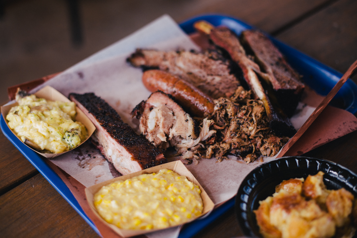 Is Killen's BBQ Really The No 2 BBQ Destination in America?