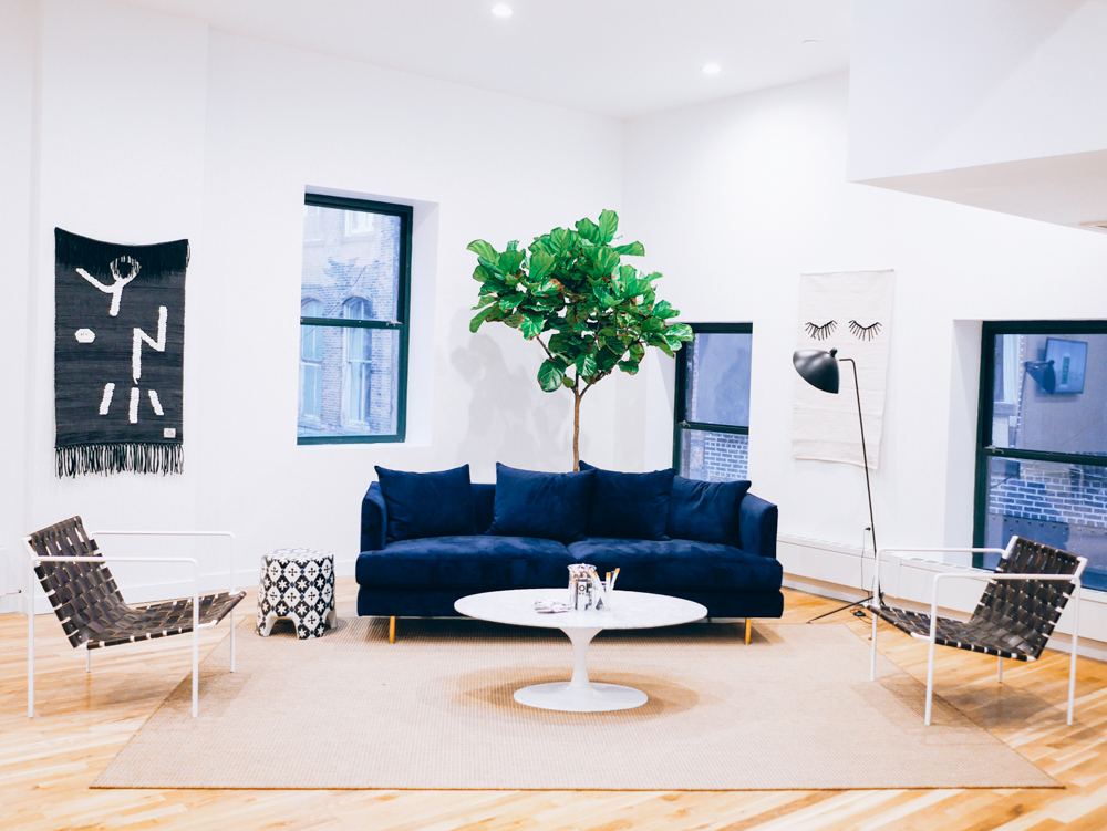 Finding Your Own Space With Breather & WorkOf