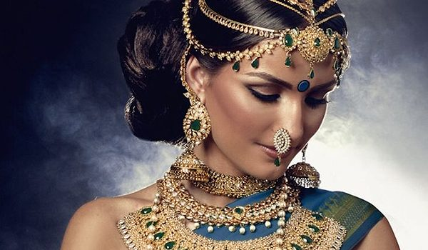 Traditional Indian Handmade Jewelry Types Designs