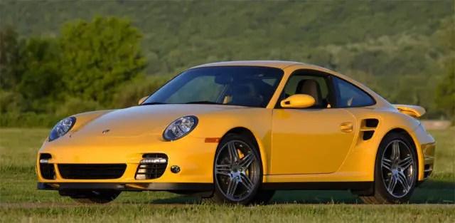 Nova Car Wallpaper Porsche Amarelo Beleza E Velocidade Cultura Mix
