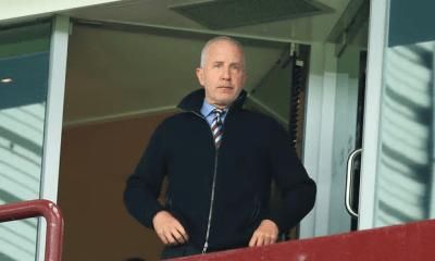 Randy Lerner, dueño de Aston Villa desde 2006 y uno de los principales apuntados por los hinchas.