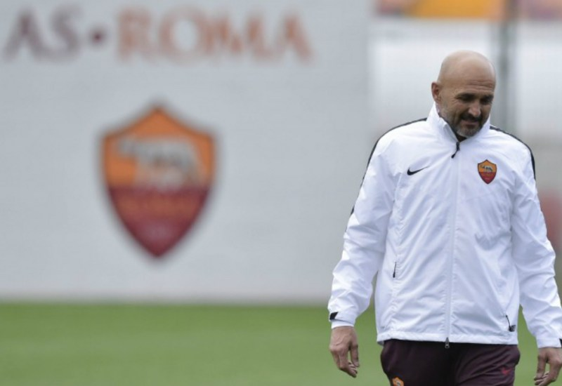 Los matices de Spalletti