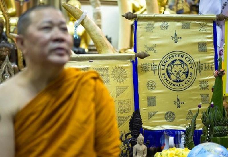 El budismo dijo presente