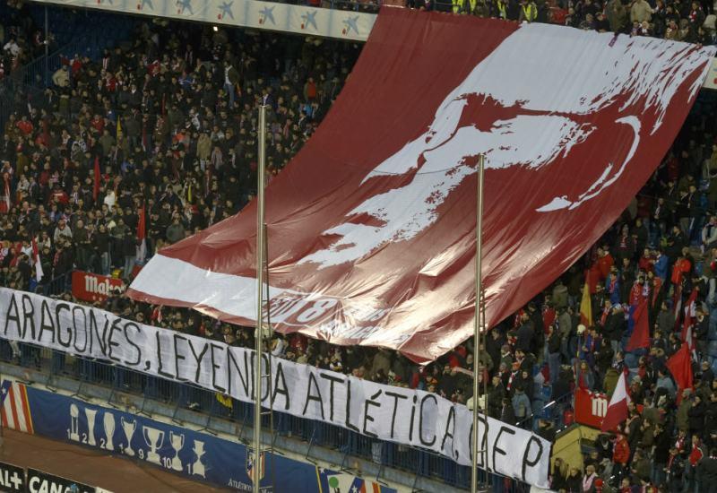 El Aleti, con el espíritu de Aragonés