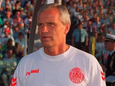 Richard Møller Nielsen falleció en febrero de 2014
