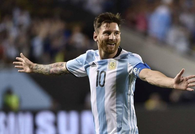Problemas sucesivos y un Messi estelar