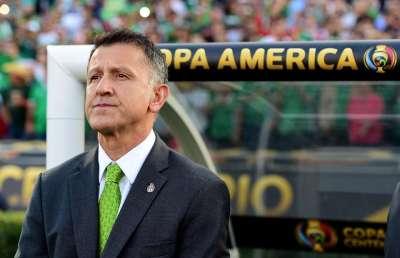 El hincha dejó de criticar a Osorio.