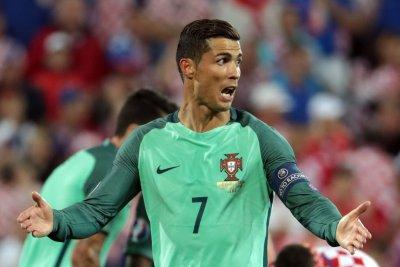 Portugal y Ronaldo pueden ser campeones sin ganar un partido