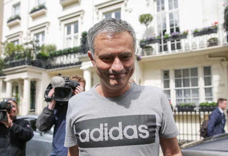 Mourinho y las urgencias del United
