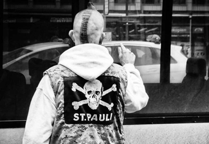 ST Pauli, el punk rock del fútbol