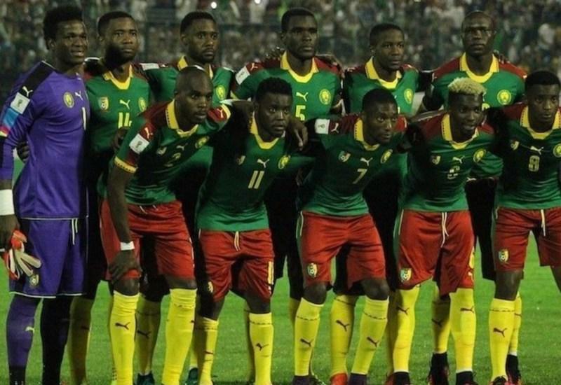 Grupo A: Camerún