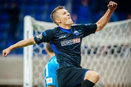 El esloveno Slatko Dedic es el actual goleador del SC Paderborn 07.