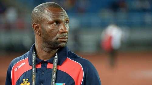 El respetado entrenador Florent Ibengé guiará el destino del seleccionado de su país