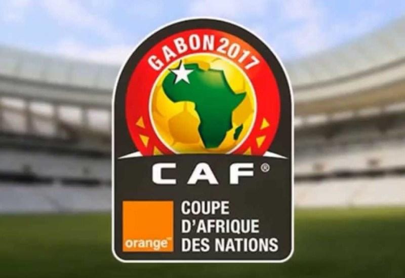 Fixture Copa Africana de Naciones Gabón 2017