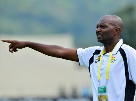 Callisto Pasuwa consiguió clasificar a su selección a la CAN 2017 pese a la crítica situación de la federación
