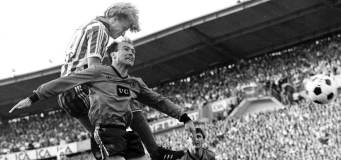 La final del '87